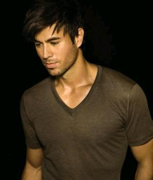 Enrique Iglesias Performs Tonight in Egypt