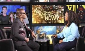 First Look - Randy Jackson Set for Next OPRAH: WHERE ARE THEY NOW, 8/10