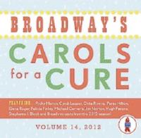 2012 CAROLS FOR A CURE Album Now Available