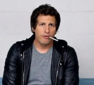 Andy Samberg & More Set for BROOKLYN NINE-NINE Promos Airing Tonight on FOX