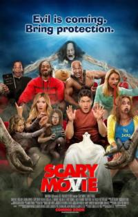SCARY MOVIE V Original Motion Picture Score Released Today