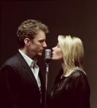 Marin Mazzie and Jason Danieley To Bring Their Musical Lovenote HE SAID/SHE SAID To Annenberg Theatre, 2/23