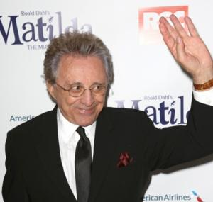 Frankie Valli to Guest on New Season of HAWAII FIVE-O