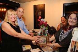 Conejo Players Raise Over $10,000 at 5th Annual Toast to Community Theatre