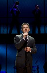 Drew Gehling and Jarrod Spector to Return to JERSEY BOYS in October