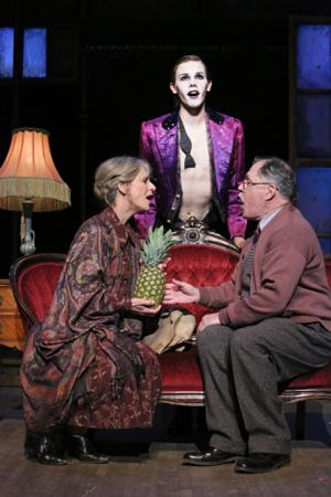 BWW Reviews: Perfectly Marvelous CABARET