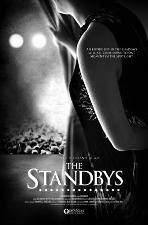 THE STANDBYS Doc, Spotlighting Broadway Understudies, Out Now on iTunes