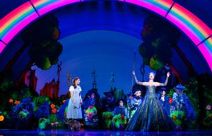 This Week at the Hobby Center for the Performing Arts, Now until 3/23