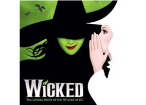 WICKED Opens Tonight at the Capitol Theatre