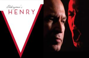 Robert Faires' HENRY V to Run 9/5-14 at Long Center