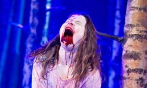 Review Roundup: LET THE RIGHT ONE IN at the Apollo