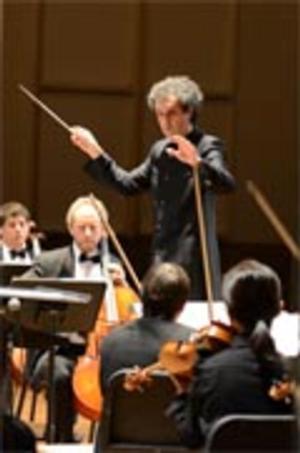 The Annapolis Symphony Orchestra Presents AUSTRIAN MELODIES, 2/28-3/1
