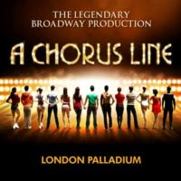 Partridge, Strallen, Zimmerman and Hamilton-Barritt Announced For A CHORUS LINE