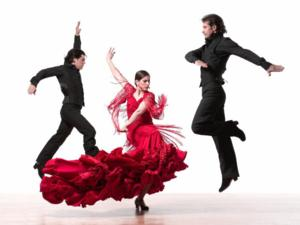 Brooklyn Center for the Performing Arts to Present Flamenco Vivo, 11/14