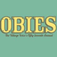 Obie-Awards-Announce-Village-Voices-Michael-Feingold-as-Chairman-Ceremony-Set-for-520-at-Webster-Hall-20010101