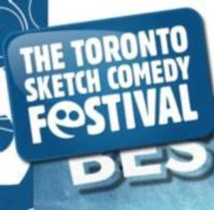 TOsketchfest to Host Gavin Crawford & Slings and Arrows All-Star Panel