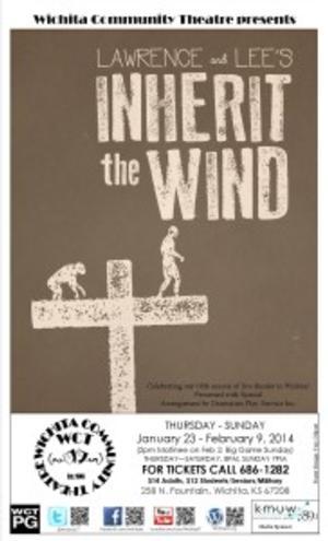 BWW Reviews:  INHERIT THE WIND Transforms Wichita Community Theatre