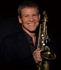 ST. GEORGE JAZZ FESTIVAL Starring David Sanborn Coming to St. George Theatre, 10/13 - 10/14