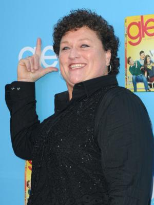 GLEE'S Dot Marie Jones to Tie the Knot with Longtime Girlfriend