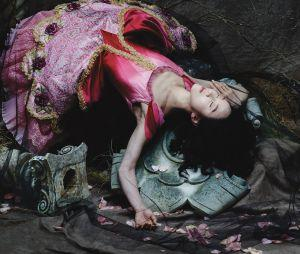 American Ballet Theatre's THE SLEEPING BEAUTY Premieres at the Segerstrom Tonight