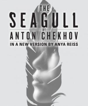 Library Theatre Company to Stage THE SEAGULL, Feb 21-March 8
