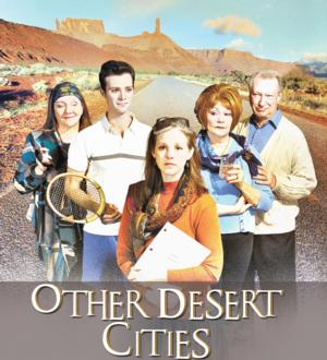 BWW Reviews: OTHER DESERT CITIES Makes Radiant Regional Debut at Circuit Playhouse