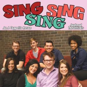 BWW Reviews: SING, SING, SING a Wonderful Musical Revue at the KC Fringe Festival