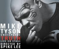 MIKE TYSON: UNDISPUTED TRUTH Cancelled in Seattle, 3/14