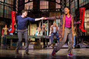 KINKY BOOTS, CINDERELLA & More Set for PPAC's 2014-15 Broadway Season