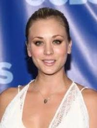 'Big Bang's Kaley Cuoco to Host 2013 PEOPLE'S CHOICE AWARDS