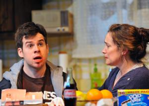 BWW Reviews: OST's PLUTO Explores the Depths of Communication Failure