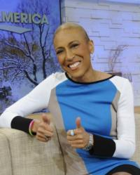 ABC to Air Special Documenting Robin Roberts' Fight Against MDS, 2/22