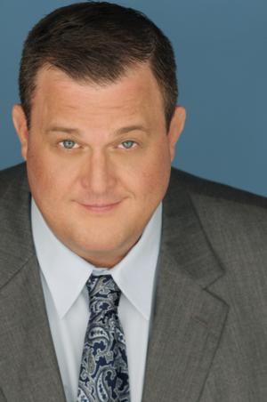 MIKE & MOLLY's Billy Gardell to Host MONOPOLY MILLIONAIRES' CLUB Game Show
