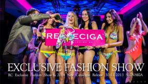 RELLECIGA Swimwear Releases 2014 Collection