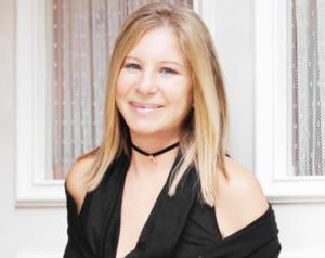 Barbra Streisand to Appear on THE TODAY SHOW this Friday