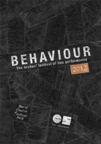 The-Arches-announces-BEHAVIOUR-2013-programme-20010101