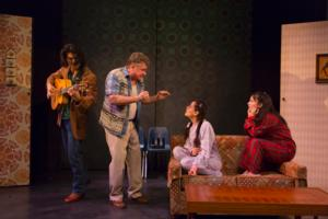 'Pinkolandia' A Remarkable Play with Exceptional Performances Now at Two River Theater