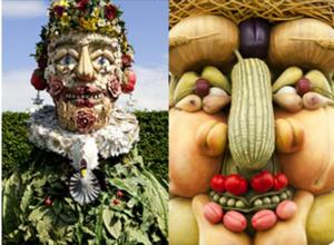 Philip Haas' Four Seasons On View at Atlanta Botanical Garden from May-October