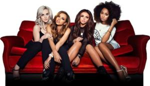 LITTLE MIX Announce Dates for First U.S. Headline Tour