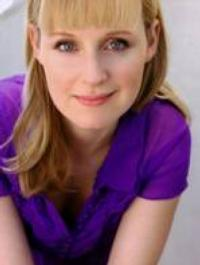 Erin Davie to Join Cast of Goodspeed's CAROUSEL as 'Julie'