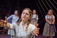 BWW Reviews: BRIGADOON is Enchanting at Raleigh's Burning Coal Theatre