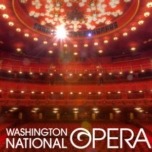 New Works THE INVESTMENT, DAUGHTERS OF THE BLOODY DUKE and AN AMERICAN MAN Set for WNO's 2014-15 American Opera Initiative