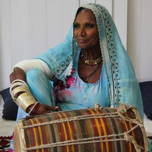 US Debut of Traditional Pakistani Singer, Mai Dhai, Set for Tonight