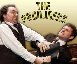 BWW Reviews: Ziegfeld Theater's THE PRODUCERS is a Riotous Laugh Fest