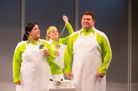 BWW Reviews: JANUARY JOINER is Long on Hope, Short on Results at Long Wharf Theatre
