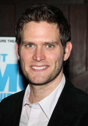 steven pasquale broadway
