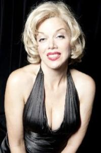 SIREN'S HEART Opens Off-Broadway on Anniversary of Marilyn Monroe's Death Today, 8/5