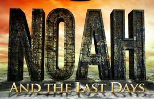NOAH - AND THE LAST DAYS Released on YouTube Today