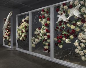 Galerie Lelong Presents Petah Coyne's THE UNCONSOLED FOR The Art Show 2014