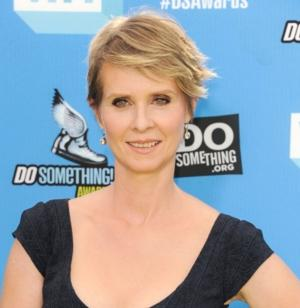 Cynthia Nixon to Discuss Fight Against Breast Cancer at Annual Summit